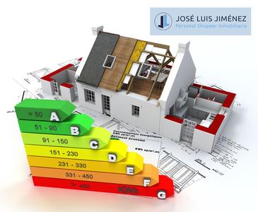 Las inmobiliarias y el certificado energético, esa extraña pareja