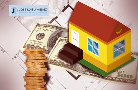 ¿Sabe lo que cuesta vivir en una casa?
