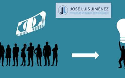 Personal Shopper Inmobiliario para Inversores