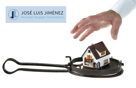 Abusos inmobiliarios vs Personal Shopper Inmobiliario