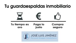 El Personal Shopper Inmobiliario te ahorra tiempo, dinero y quebraderos de cabeza
