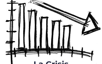 La gran crisis inmobiliaria de 2008